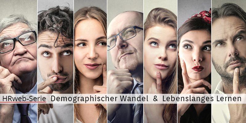 Demografischer Wandel Österreich