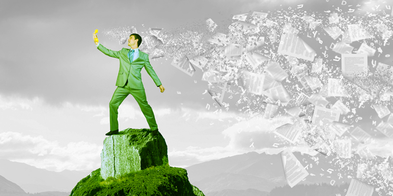 Selbstmarketing: 10 Tips zur Selbstvermartung