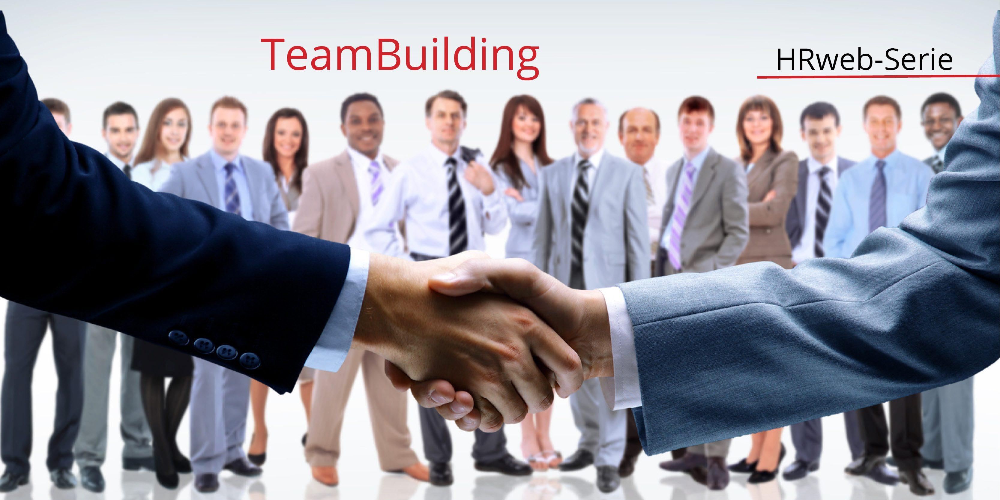 Teambuilding, betriebliche Gesundheitsförderung Österreich