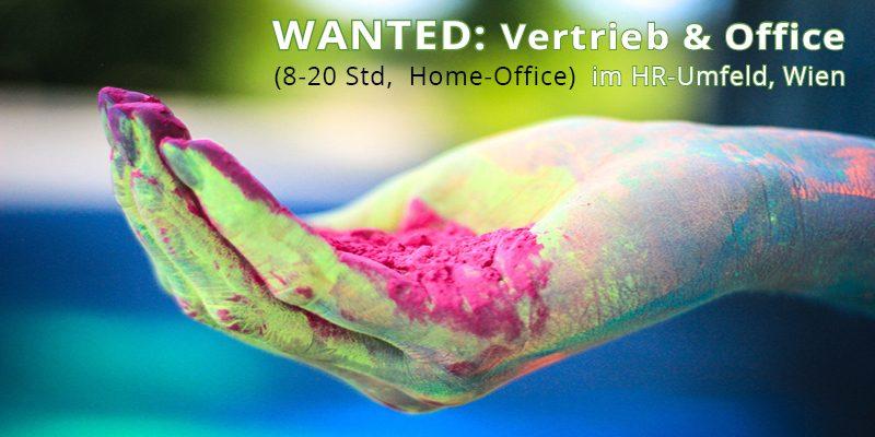 Home Office Jobs Wien