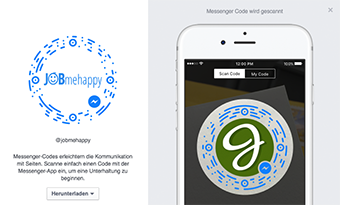 facebook-messenger-code
