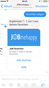 job-chat-bot-favoriten