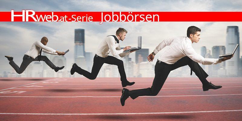 Online Jobbörse Österreich, Jobbörse Wien