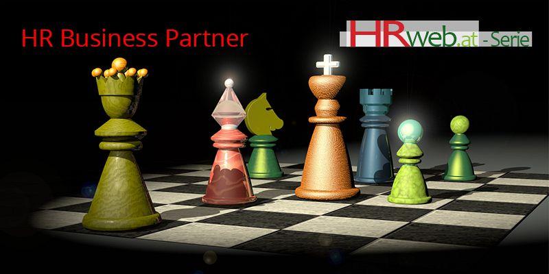 HR Business Partner Definition