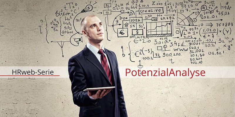 Assessment Center, Potenzialanalyse, Assesment Center