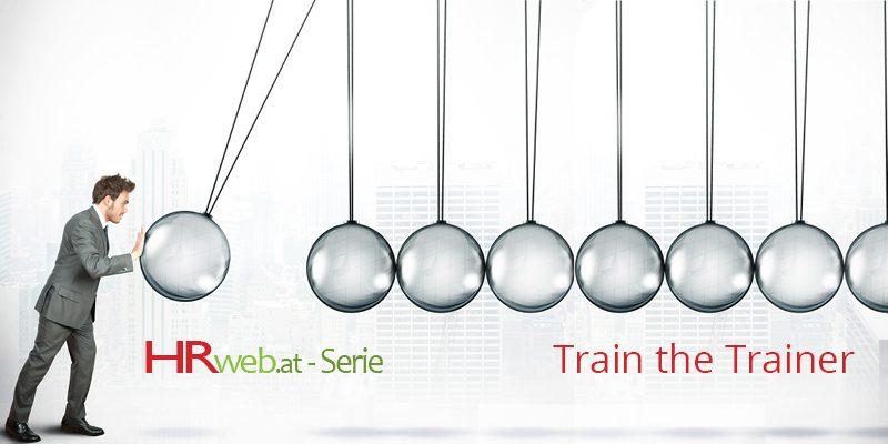 Train the Trainer Ausbildung, Trainerausbildung Wien