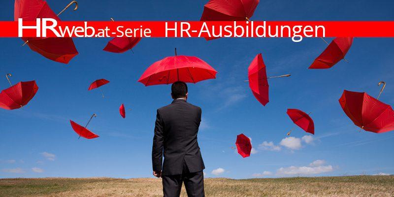 HR-Ausbildungen