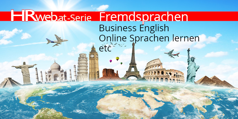 Fremdsprachen lernen, Business English, Online Sprachen lernen