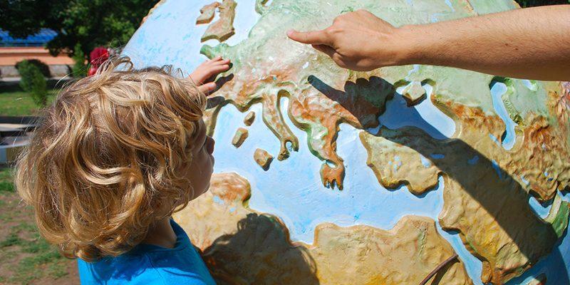 Feriencamp Wien, Englisch Camp, Sommercamp, Sprachcamp, Sommercamps Österreich, Englischcamp