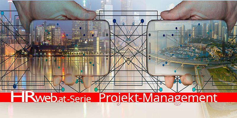 Projektauftrag und Projekthandbuch
