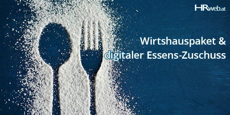 sodexo, Wirtshauspaket, Besteck, digitale Essenszuschüsse