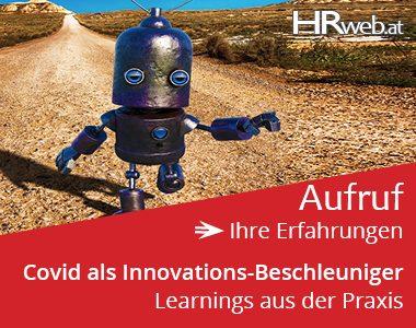 Covid als Innovationsbeschleuniger